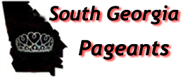 South Georgia Pageants